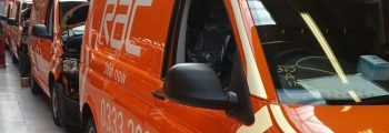 2014 – UK fleets choose EXEROS