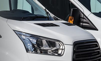 TrackEye® Vehicle CCTV – LCV Packages