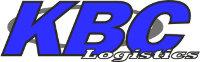 kbc logistics logo