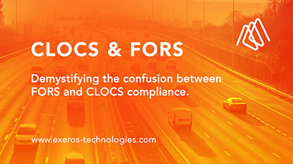 CLOCS and FORS: All You Need To Know
