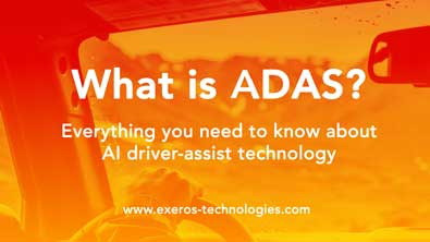 What is ADAS