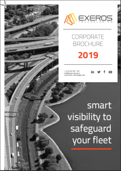 Corporate Brochure 2019 | Exeros Technologies